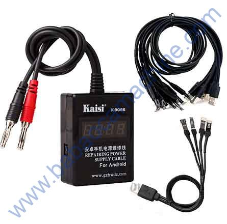 KAISI K9066 Power Supply Cable