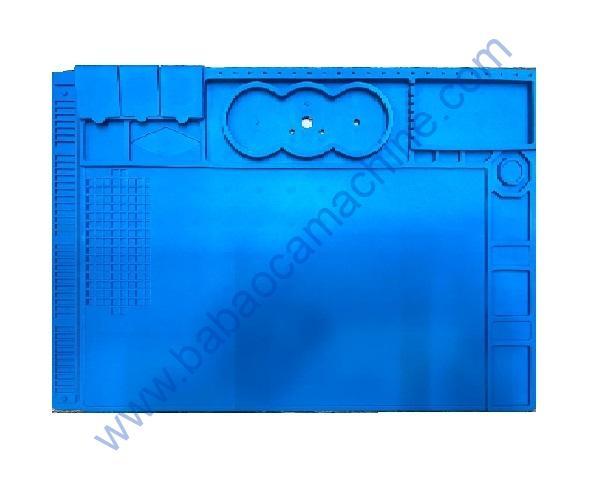 microscope mat