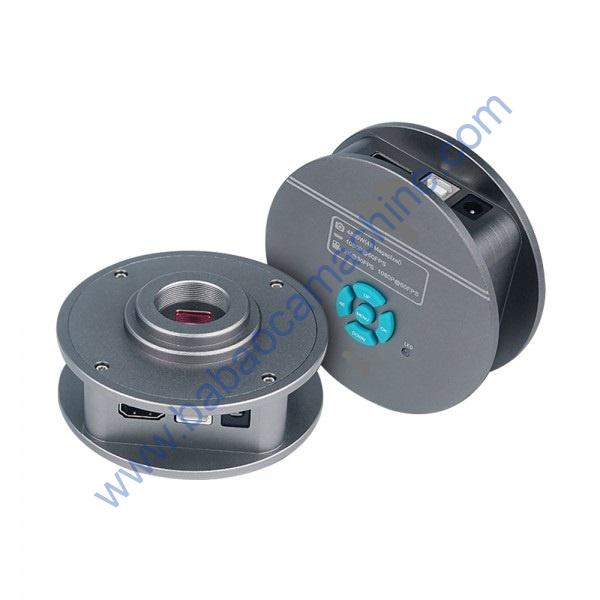 48 megapixel microscope camera