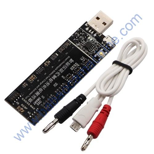 W223+ Battery Activate Board