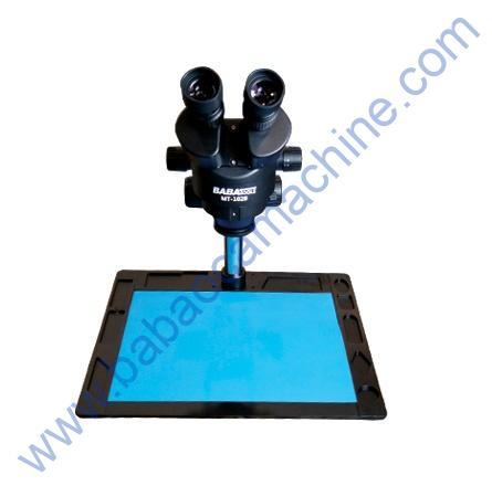 Microscope mt 102