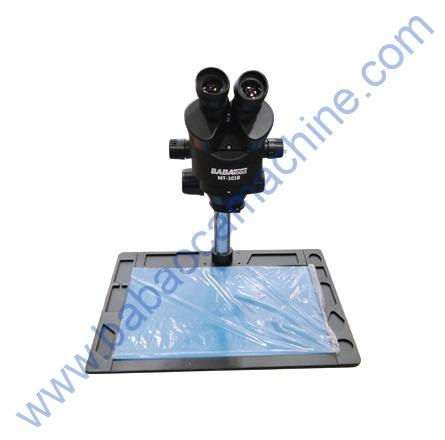 MT101 B PLUS BABA MICROSCOPE