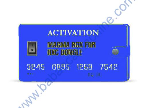 magma-activation-for-hxc-dongle